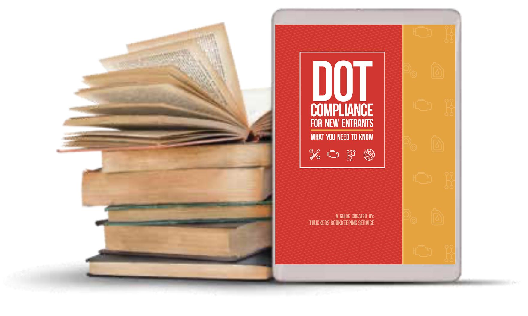 DOT Compliance E-Book