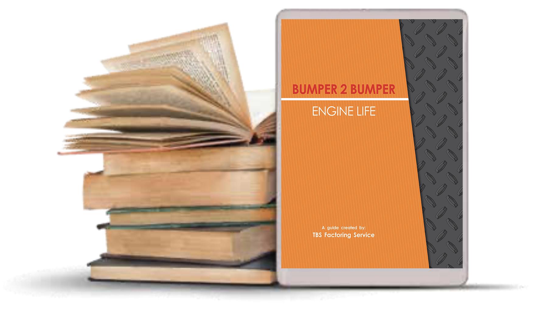 Engine Life E-Book