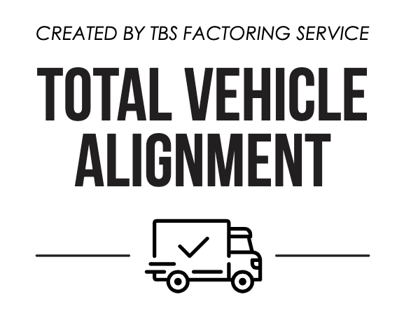 Created by TBS Factoring Service, Total Vehicle Alignment