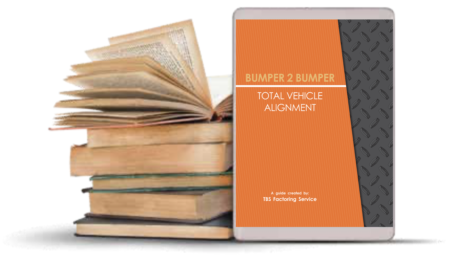 Bumper 2 Bumper Total Vehicle Alignment E-Book
